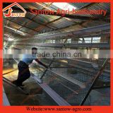 egg laying industrial metal chicken coop for sale