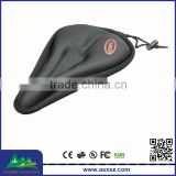 high quality thick silica gel bicycle cushion sets mountain bike seat cover
