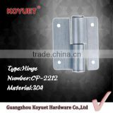 KOYUET Hydraulic Self Closing Other Accessories Hot Hardware Ordinary Folding Door Hinge