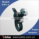 KJstar Sport accessories Sport camera holder for Helmet,Bicycle Racing (Z18-4)