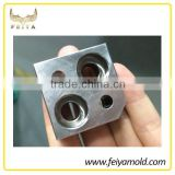 Customized precision wire edm stainless steel laser components parts                                                                                                         Supplier's Choice