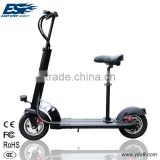Hot skateboard motorized Easy Step electric scooter with handle new style                                                                         Quality Choice