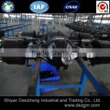 tandem axle heavy duty trailer axles truck and bus axle