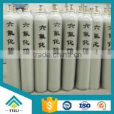 Sulfur Hexafluoride For Sale SF6 Gas With SF6 Gas Cylinder