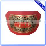 Factory Supply High quality Custom WKC Championship Belt                                                                         Quality Choice