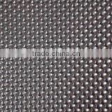 Half a ball pattern embossed aluminum sheet for auto radiator,heat dissipation or dust proof