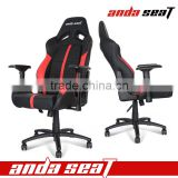 PVC Leather New Racing Car Seat Office Chair Gaming Video Game Chair Custom Gaming Chair AD-R7