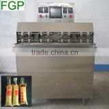 Shaped Water Beverage Bag Juice Filling Sealing Machine /Automatic Juice Pouch Filling Machine