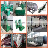 Fertilizer granulation plant/ fertilizer manufacturing plant/ organic fertilizer equipment