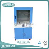 DZF-6210 vacuum industrial electric oven digital display running time, temperature, setting