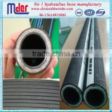 Mder spiraled hydraulic rubber hose tube manufacturers