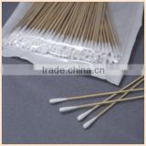 surgical cotton buds 100pcs per bag