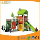 Kindergarten outdoor toys for kids outdoor playground sets