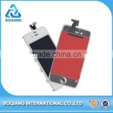 Factory price 72h delivery for iphone 4s logic board unlocked