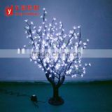 DY-GFCH-9T led tree light cherry tree super atificial tree