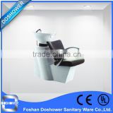 Modern shampoo bowl bed shampoo chair for hair salon