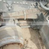 INquiry about Used bogie axle for Volvo Truck
