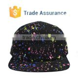 Wholesale 5 Panel Camp Cap And Hat ,Galaxy 5 Panel Caps And Hats, Black 5 Panel Cap Camp Hat Plain Strap Back Caps