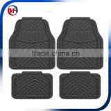 Full Set Universal Car Foot Mat
