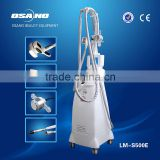 Multi-Function Beauty Equipment RF Vacuum Cavitation Wrinkle Removal System Type And CE Certification Liposlim Cavitation Lip Line Removal
