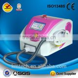 Freckles Removal Hair Removal / Portable Ipl Laser Acne Rosacea Hair Removal Machine / Ipl Home Restore Skin Elasticity