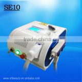 Beauty salon used tatoo removal machine