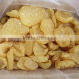 2016 crop Chinese dried pear (preserved pear halves) HACCP certified
