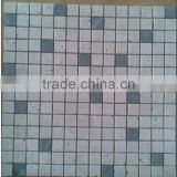 Marble Mosaic,Flower Marble Mosaic Tile