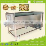 Commercial Vegetable Peeler Machine with CE Approved Industrial Potato Peeling Machine Taro Peeling Machine