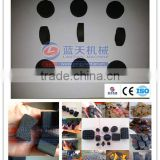 Hot selling with best price BBQ charcoal pressure machine shisha briquette press machine