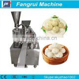 Chinese automatic steamed bun machine