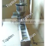 excellent performance snack machine TP-1200 automatic donut and cook making machine in stainless steel