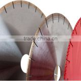 Sintered Diamond Saw Blade for Cutting Marble Granite