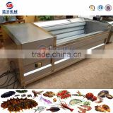 Professional frozen mushroom potato making machine/production line