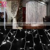 Stage backdrop curtain led Christmas building decoration wedding led backdrop curtain light