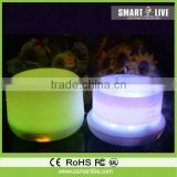 2012 Top seller product of electric diffuser aroma,led,room humidifier,OEM,good quality