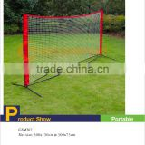 Multi function product in badminton/tennis/volleyball net stand from manufacture