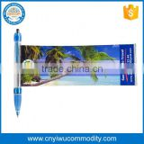 Hot Sale Pull Out Banner Pens Wholesale In China