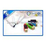 Mini Colorful Refill Whiteboard Marker Pens / Dry Erase Marker Red Green Blue Black