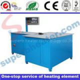 Tubular Heaters Heating Tube CNC Bendable Bending Machines