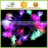 indoor and outdoor christmas decoration lights holiday time led lights