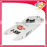 Joysway 8302 Catamaran US.1 2.4Ghz RC Speed Boat rc boat brushless