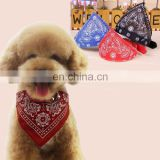 wholesale cheap triangle dog bandanas