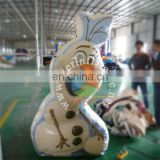 customed inflatable lovely air dancer, inflatable sky dancer,inflatable air dancer