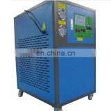 CE industrial 80tons air cooled cold water chiller freezers machine