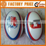 Customized Logo OEM Designed American Football