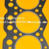 Wholesale CAT Parts Gasket 6N-1396 For Caterpillar