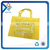 High Quality Promotion Lamination Handled Non Woven Bag