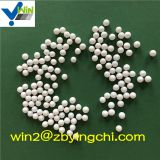 High hardness zirconia high density ball zirconia spheres
