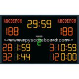 Wireless Electronic Handball Game Scoreboard
